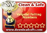 Valgetal has been reviewed: clean and safe!